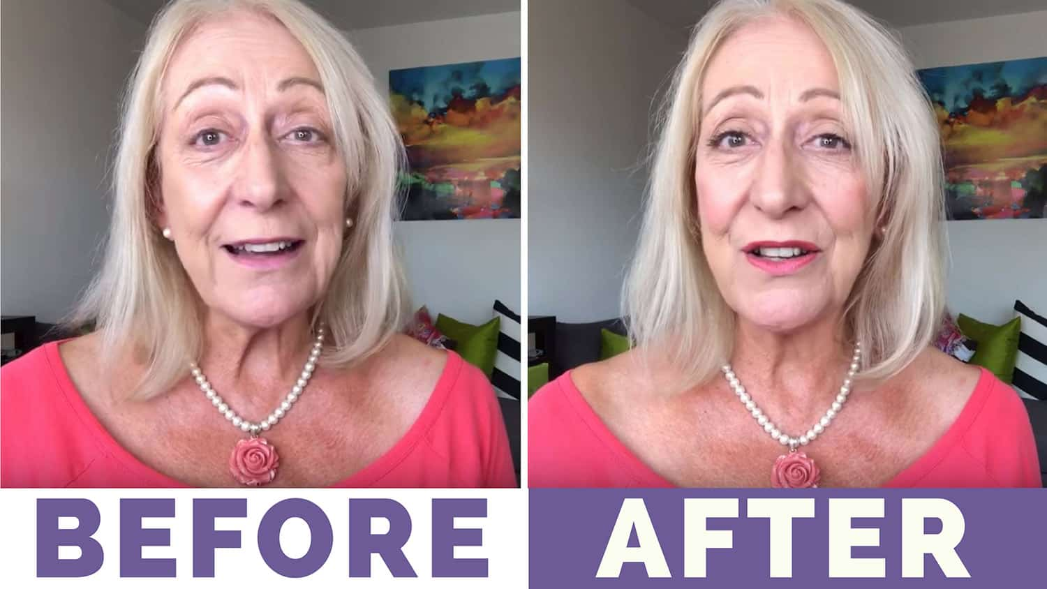 Look Spectacular in Just 15 Minutes With Affordable E.L.F. Cosmetics