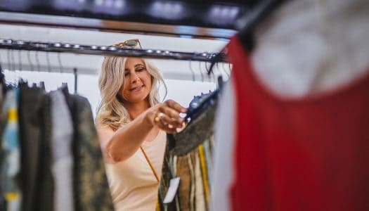 3 Alternative Shopping Techniques Older Women Love: Upcycling, Vintage and …