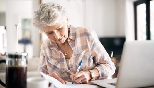 3 Tiny Tips for Making End of Life Admin Easier, Before It's Too Late