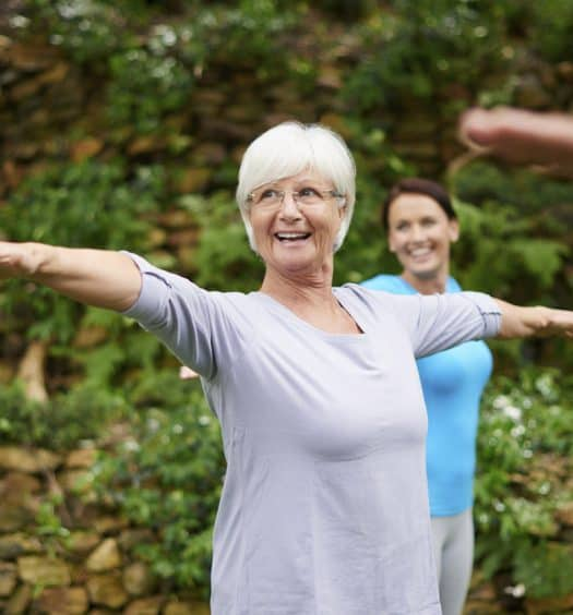 60 Is Not the End of the Game: Start Exercising and Reap All the Benefits