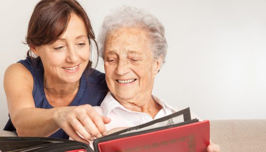 How Caregiving Taught Me the Need to Plan for Aging