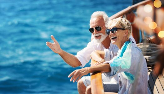 How to Live in Luxury in Retirement… No Matter Your Budget
