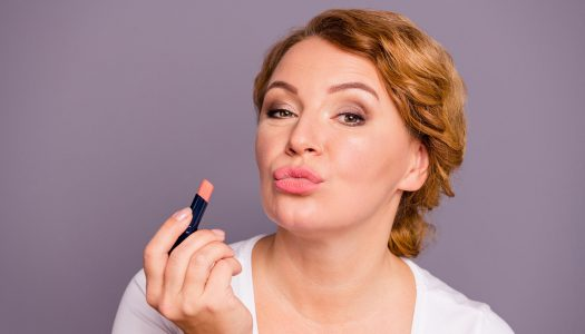 Matte, Shine or Gloss Lipstick? Which is Best for Older Women?