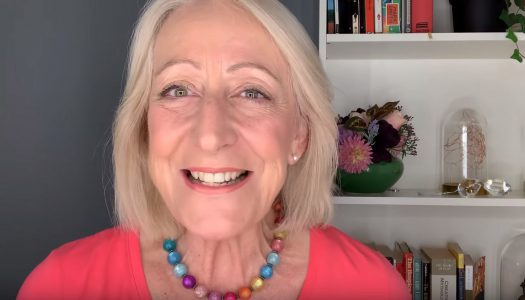 My Super Easy (Under $15) Summer Makeup for Older Women Tutorial (Featuring CYO)