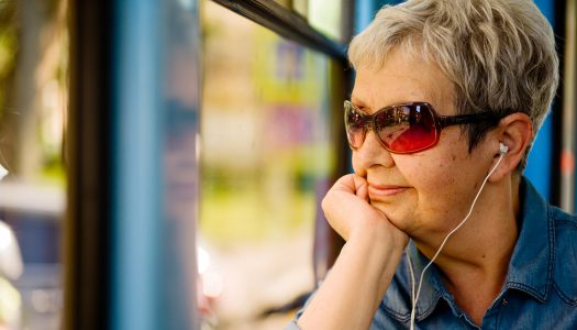 The Art of Self Defense for Senior Women Who Travel Solo