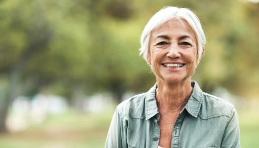The Journey to Healthy Aging – How Living with Purpose is the Key to Happiness and Good Health