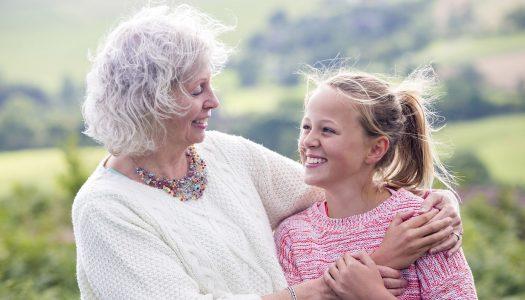 The Many Joys of Teaching Our Grandchildren
