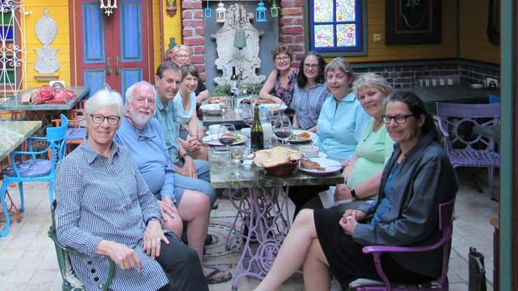 10 Reasons Why Travel Broadens the Life of the Baby Boomer Generation