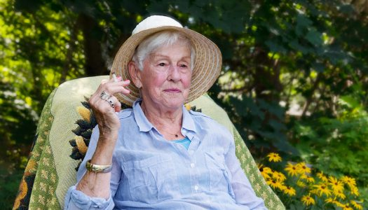 Boomers and Bongs – How Safe Is Medical Marijuana for Older Adults?