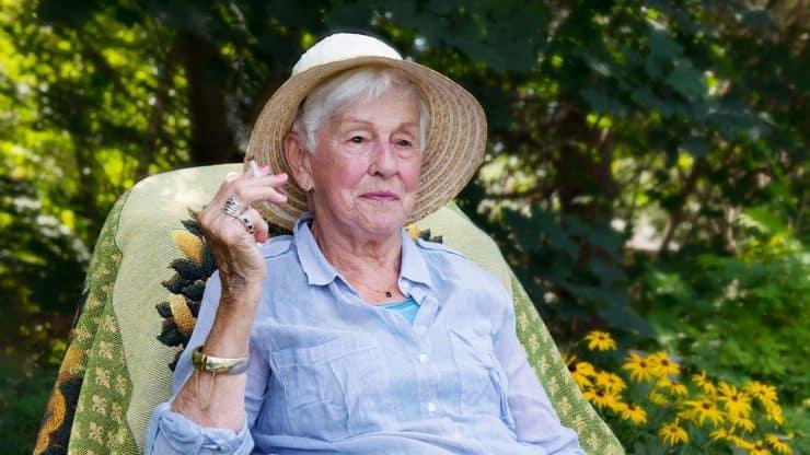 How Safe Is Medical Marijuana for Older Adults