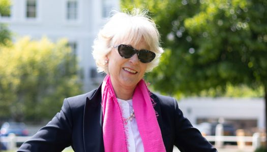 Fashion Over 50: 5 Magical Ways to Transform an Outfit with Scarves (French Inspiration!)