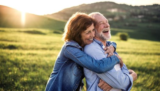 How to Survive a Marriage: Humor Is Cheaper than Divorce After 60