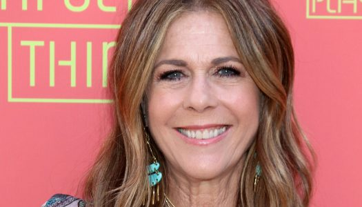 It's a Family Affair for Rita Wilson as She Performs at Stagecoach Country Music Festival