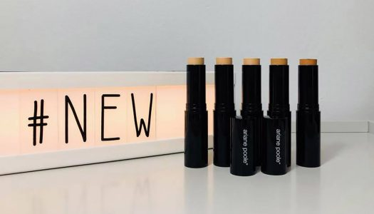 Ariane Poole's New Makeup Product for Older Women: Foundation, Bronzer and Lipstick