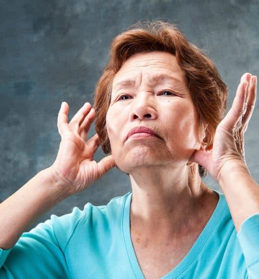 10 Facial Acupressure Exercises for Older Women