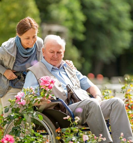 Caregiving Boundaries