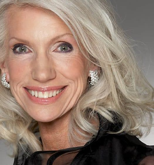 Creating a New Life After 50: Tips from a Mom of 6 Turned 80-Year-Old Model and Author