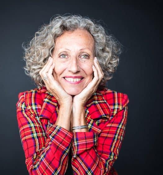 Healthy Personality Balance Beyond 60