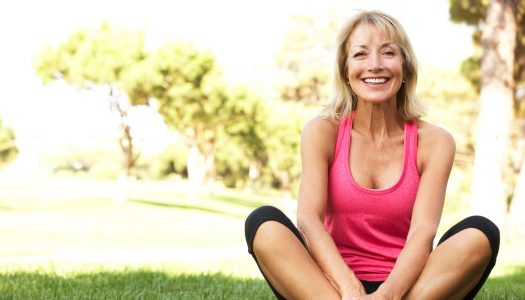 Strong Summer Abs for Ladies Over 60 to Look Good All Year Round!