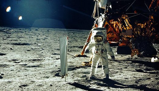Where Were You When America Put an Astronaut on the Moon?