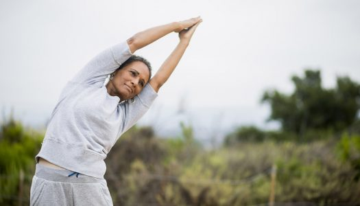 4 Rules for Safe Exercising with Osteoporosis