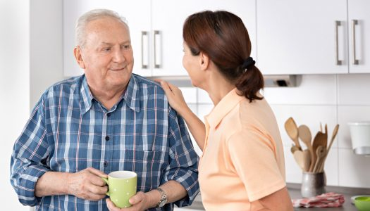 5 Questions to Ask Yourself When Deciding on Elderly Care Options for Your Parents