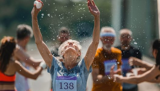Enjoy Sports? It's Not Too Late to Start Competing as a Senior Woman!