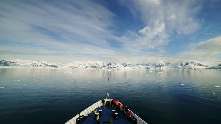 Expedition Cruising A Fulfilling Way to See the World as a Curious Boomer Woman