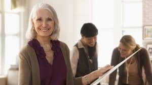 5 Secret Weapons That Older Entrepreneurs Have and How to Use Them