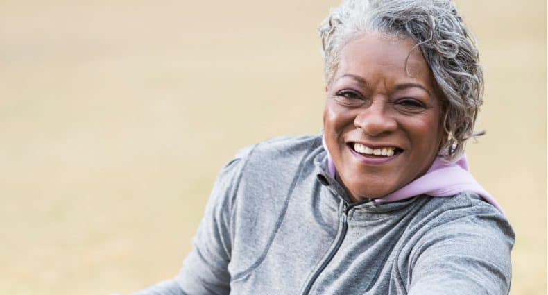 Simple Way 60-Somethings Can Lose 30 Lbs Without Dieting