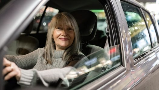 Driving After 60: I Don't Want to Do It Anymore but Can't Let Go Either