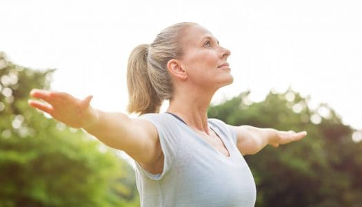 Want to Have Better Balance and a Sharper Brain in Your 60s? Try This Today!