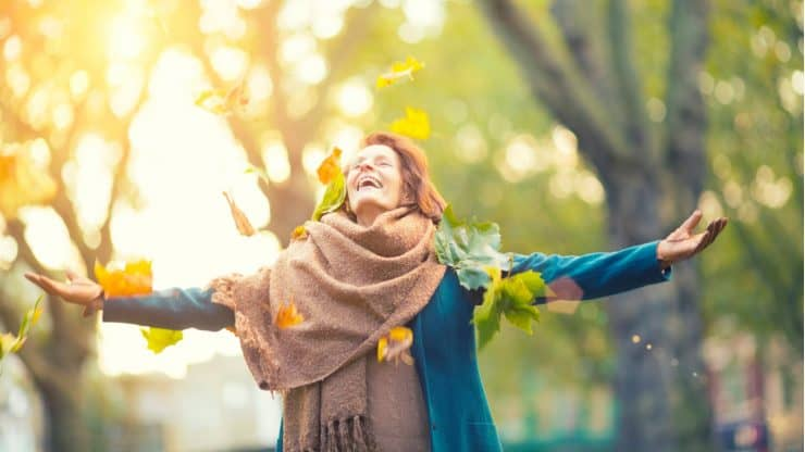 Forest Bathing – A Unique Way to Boost Your Health in Your 60s and Beyond
