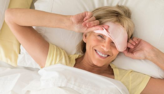 Need to Improve Your Slumber? This Expert's Advice Works Wonders for Women Over 60