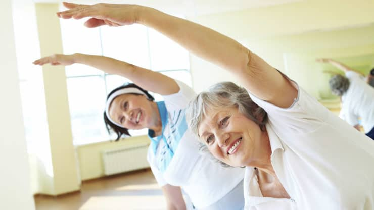 The Exercise-Memory Connection We Can't Ignore as 60 Comes and Goes