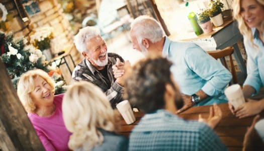 Holiday Connections or Conflict – Delve into the Spirit with a Care Culture of Well-Being
