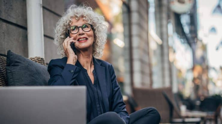 Over 60 and Looking for a Job Here's 10 Tips to Get You Started