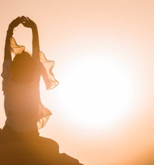 How Can Chakras Help You Thrive After 60 The First Chakra – I AM