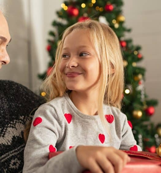 What to Give the Grandkids for Christmas