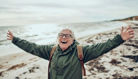 44 Women's Only Travel Adventures that Are Perfect for Over 60s