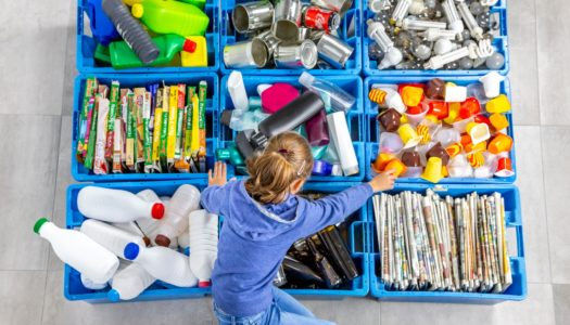 Recycling, Reusing, Expanding – Beyond Paper, Plastic and Glass