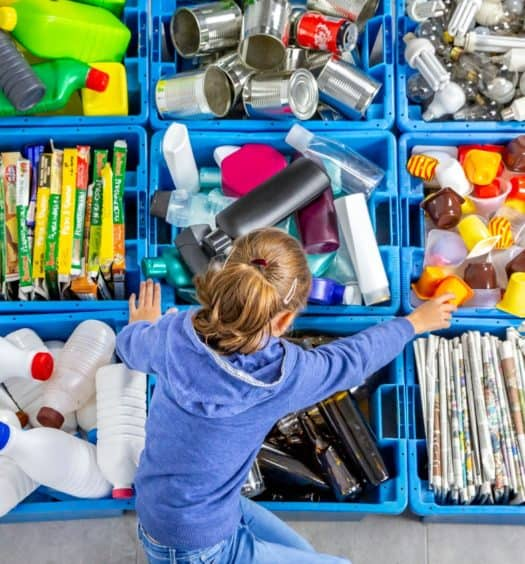 Recycling, Reusing, Expanding – Beyond Paper, Plastic, and Glass