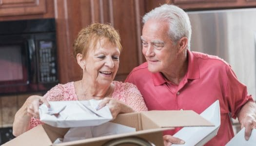 What Do You Do When You Want to Downsize – But Your Spouse Doesn't?