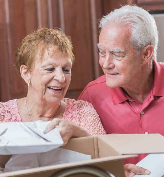 What Do You Do When You Want to Downsize – But Your Spouse Doesn't