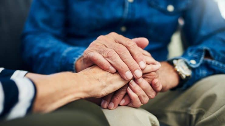 What I've Learned from My 95-Year-Old Mom About Relationships