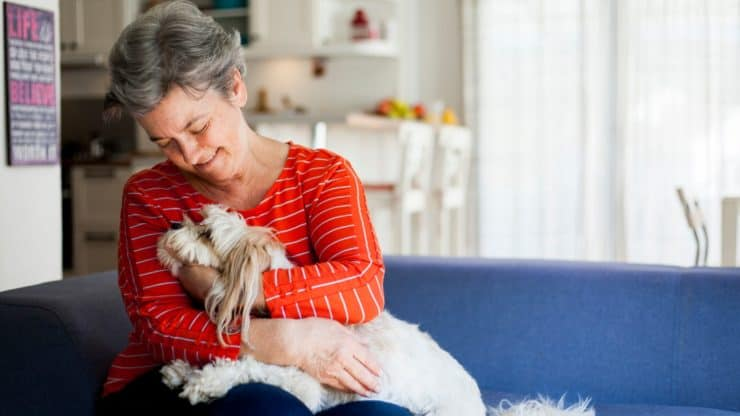 How We Take Extra Care for Dogs – and Each Other – in My CCRC