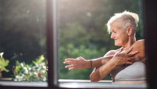 What's the Single Most Important Thing You Need to Focus on to Stay Fit and Active as You Age?