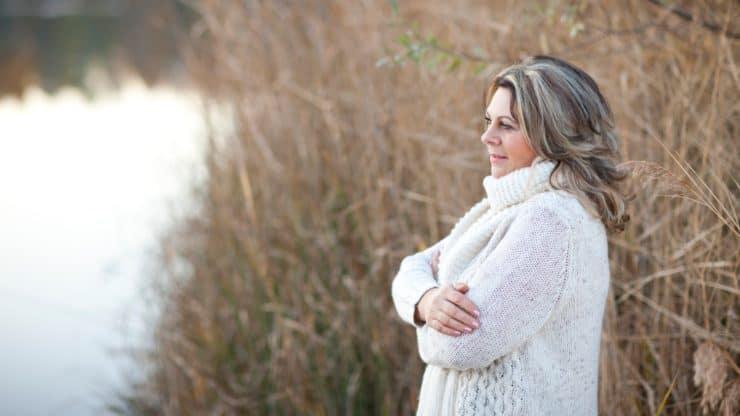 menopause stress anxiety