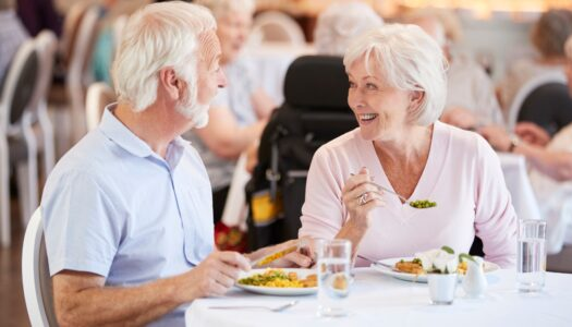 Eating Out – An Occasional Pleasure or a Pleasurable Occasion?