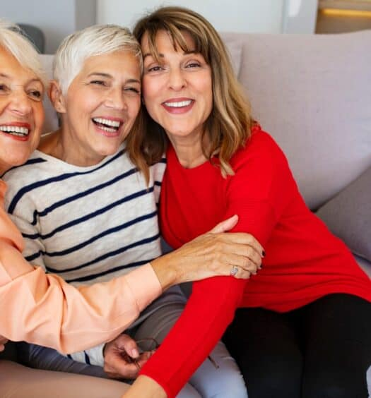 evaluating friendships after 60